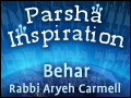 Behar: Shmitah, Yovel & the Superconscious