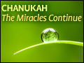 Chanukah: The Miracles Continue