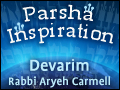 Devarim: The Joy Within Mourning