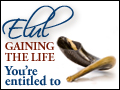 Elul: Gaining the Life You're Entitled To
