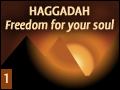 Haggadah: Freedom for Your Soul #1