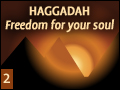 Haggadah: Freedom for Your Soul #2