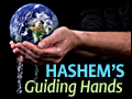 Hashem's Guiding Hands
