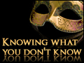 Knowing What You Don't Know