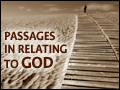 Passages of Relating to God