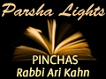 Pinchas: Sanctity of the Spoken Word