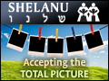 Shelanu: Accepting The Total Picture