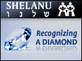 Shelanu: Recognizing A Diamond