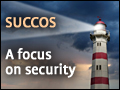 Succos: A Focus on Security