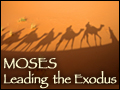 #4 - Moses and the Exodus
