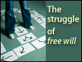 Foundations #6: The Struggle of Free Will