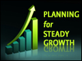 Foundations #7: Planning for Steady Growth
