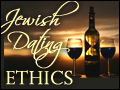 Jewish Dating Ethics