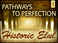 Pathways to Perfection 3 - Historic Elul
