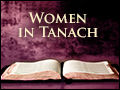 Women in Tanach: Chava - Adam's Flipside