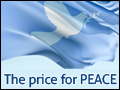 The Price for Peace