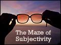 Imagination: the Maze of Subjectivity