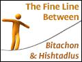 Bitachon & Hishtadlus - The Fine Balance
