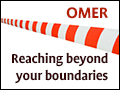 Omer: Reaching Beyond Your Boundaries