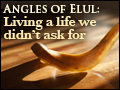 Angles of Elul: Living a Life We Didn't Ask For