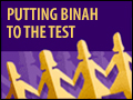 Putting Binah to the Test