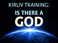 Kiruv Training: Is There a G-d