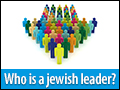 Who is a Jewish Leader?