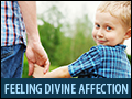 Feeling Divine Affection