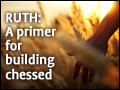 Ruth: A Primer for Building Chessed