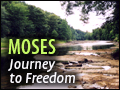 Moses: Humility and Freedom