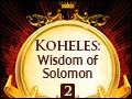 Koheles: Wisdom