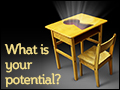 What is Your Potential?