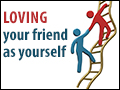 Loving Your Friend as Yourself