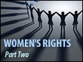 Women's Rights: Part Two