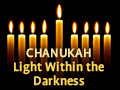 Chanukah: Light Within the Darkness