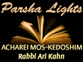 Acharei Mos-Kedoshim: The Thirst for Idol Worship