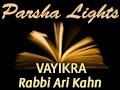 Vayikra: The Secret of the Tiny Aleph